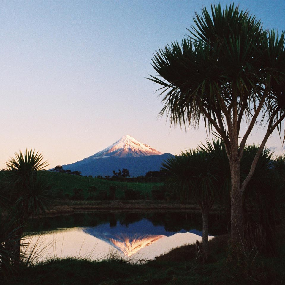 Photo credit (James Heremaia). Location displayed (Whanganui River, Taranaki).